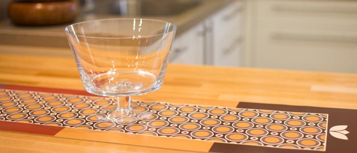 ראנר לשולחן - חיננילי מתנות לבית ולמשפחה
