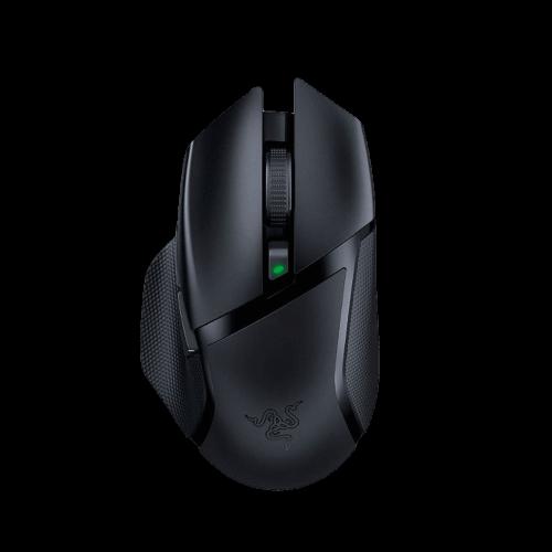 עכבר גיימינג אלחוטי Razer Basilisk X HyperSpeed רייזר