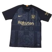 חולצת אימון ברצלונה 18-19