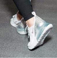 נעלי נייק אייר מקס 270 לבנות