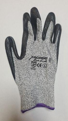 כפפות לטקס עם הגנת חיתוך קל AT560 Latex Coated Glove.