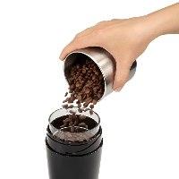DeLonghi מטחנת קפה חשמלית דגם KG200