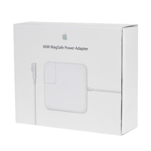 מטען למקבוק Apple MC461Z/A 60W MagSafe - יבואן רשמי!