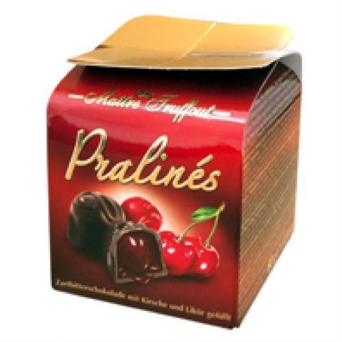 שוקולד פרלין 60גרם-מקט 25
