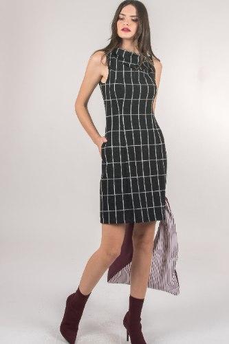 שמלה מוניק