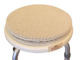 מושב מסתובב לכסא אמבט