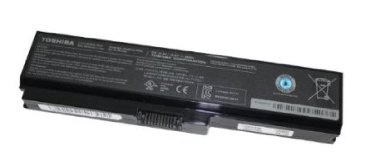 סוללה מקורית להחלפה במחשב נייד טושיבה Toshiba atellite L700 L730 L740 L750 L755 L770 6 Cell Battery