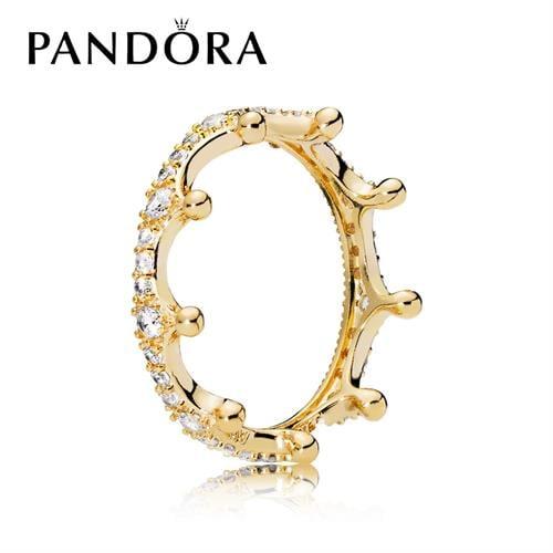 טבעת SHINE כתר מכושף