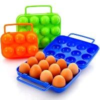 מתקן אחסון ל-12 ביצים