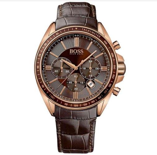 שעון HUGO BOSS - הוגו בוס לגבר דגם 1513093