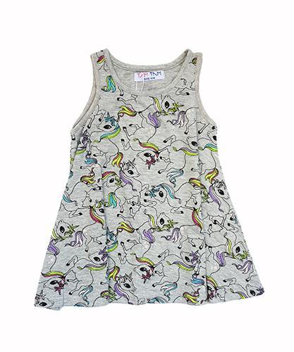 שמלת חד קרן