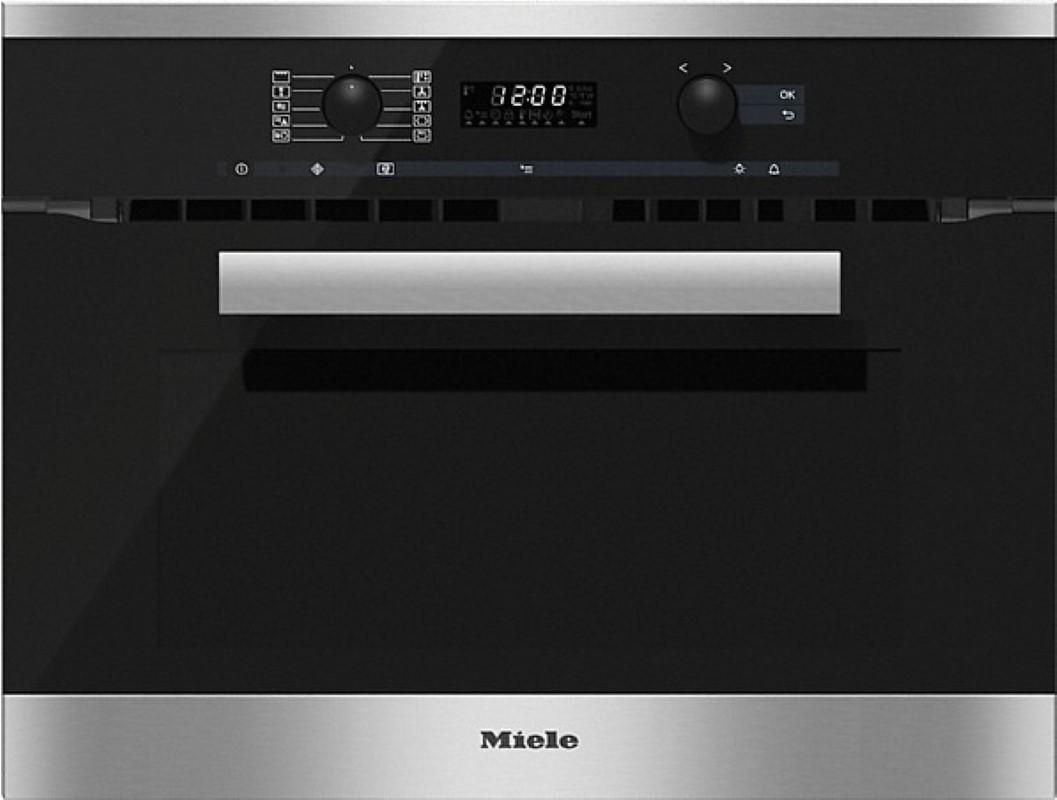 תנור בנוי Miele H6200B מילה