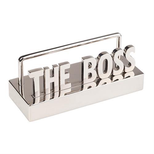 מתקן כרטיס ביקור BOSS