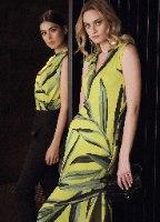 שמלה אירן מקסי