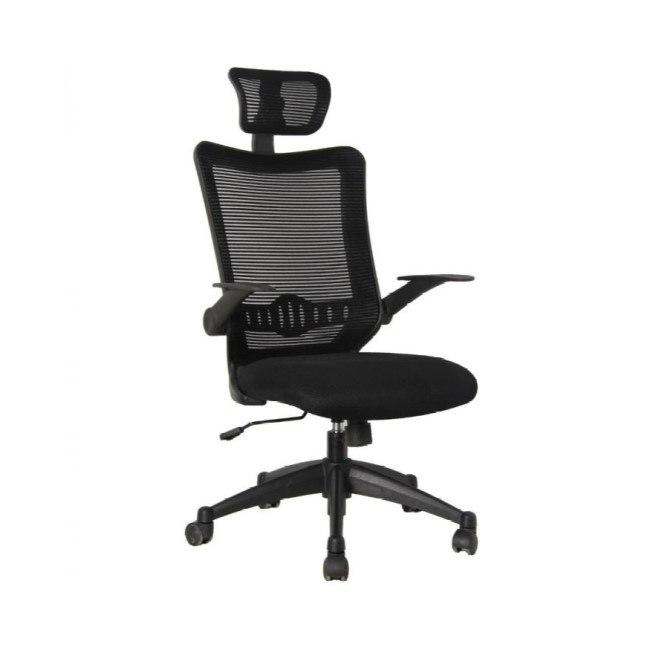 """כסא משרדי ד""""ר גב Domain"""