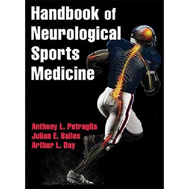Handbook of Neurological Sports Medicine