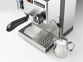 מכונת קפה Rancilio Silvia
