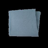שמיכת טטרה ענקית 120/120, כחולה