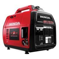 גנרטור מושתק Honda EU22i 2200W