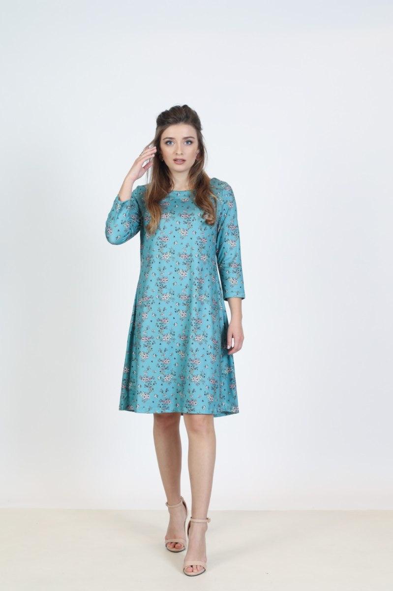 שמלת לין פינקי