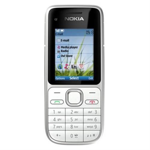 טלפון סלולרי Nokia C2-01 נוקיה