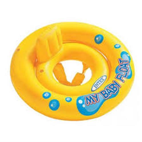 גלגל ים תינוקות