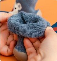 גרביים אנטי החלקה לפעוטות- Nonslips.c.k