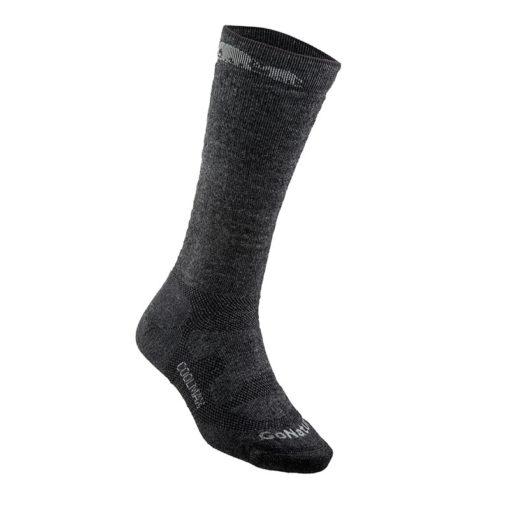 זוג גרביים מנדפות זיעה דגם Go Nature Coolmax Midweight Hiker