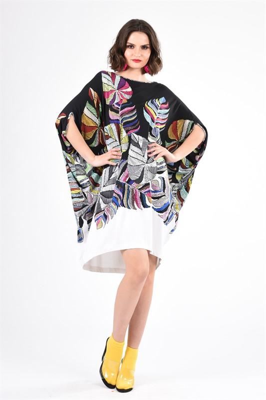 שמלה מנגה S19