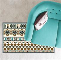 שטיח pvc מעוצב (דגם 1066)
