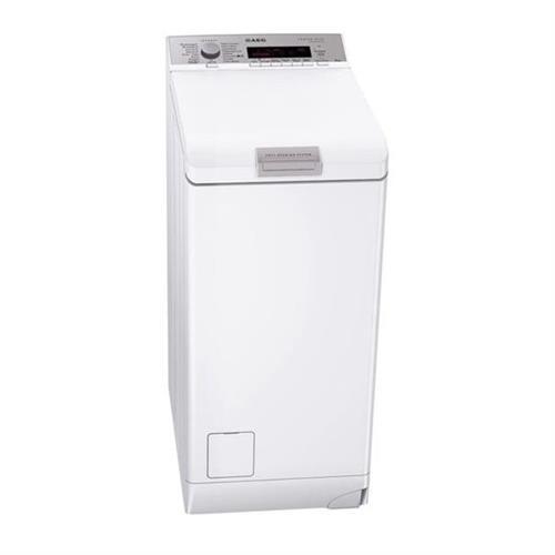 מכונת כביסה פתח עליון אלקטרולוקס EWT2276EOW