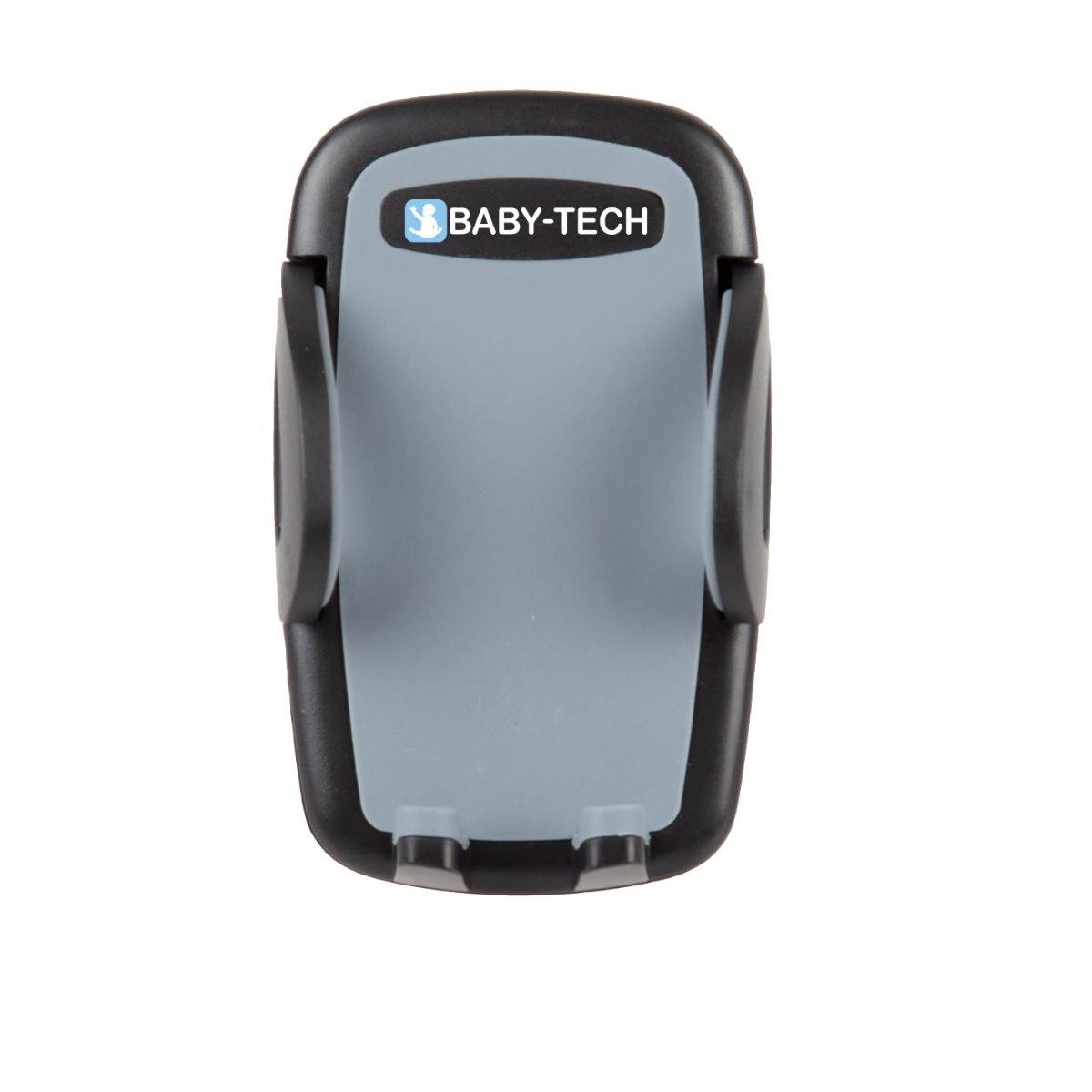 מתקן לטלפון נייד לעגלה