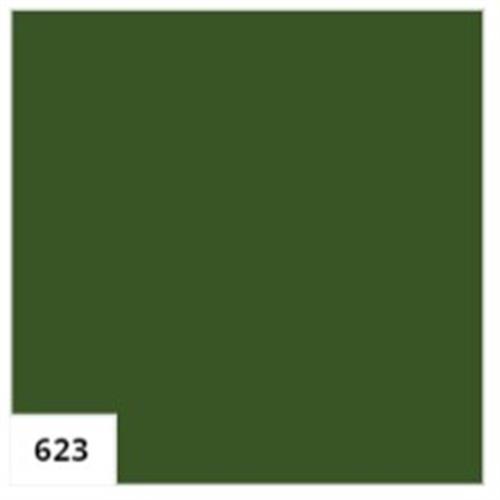 אמסטרדם אקר' 120 מל' - 622 OLIVE GREEN DEEP
