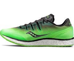 נעלי סאקוני לריצה דגם - Saucony Freedom iso
