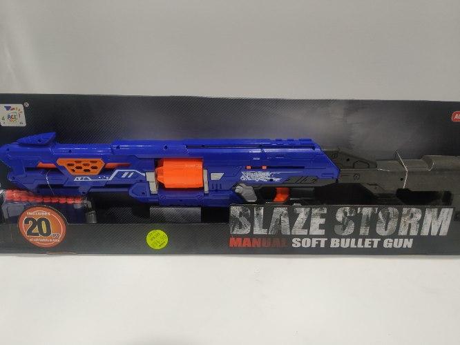 Blaze Storm 2142