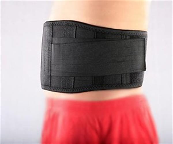 חגורה טיפולית חכמה לגב ולבטן
