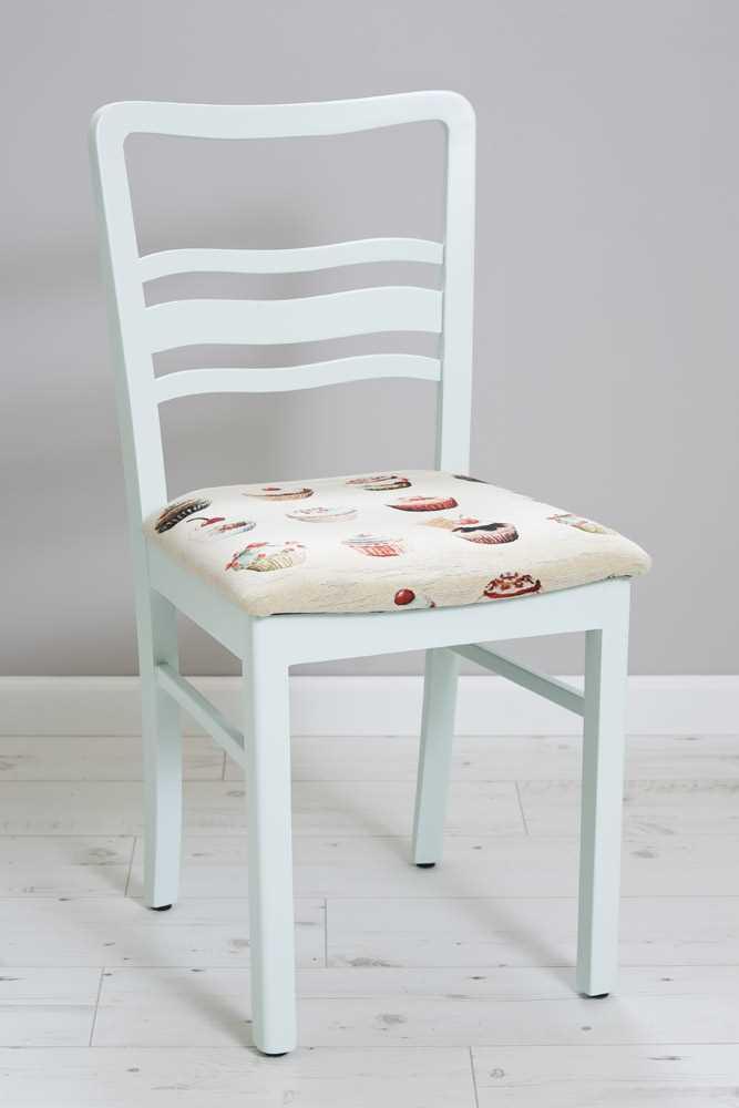 4 כסאות קאפקייק - מחיר מבצע