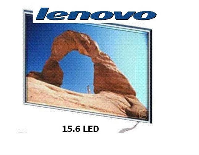 """החלפת מסך ותיקון למחשב נייד לנובו כולל עבודה ב 500 ש""""ח Lenovo G550 15.6 LED"""