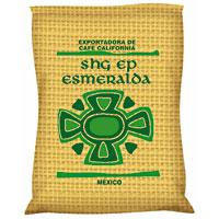 קפה ירוק מקסיקו אסמרלדה- SHG ESMERALDA Mexico