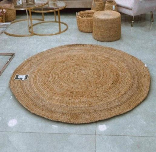 שטיח קש 1.20