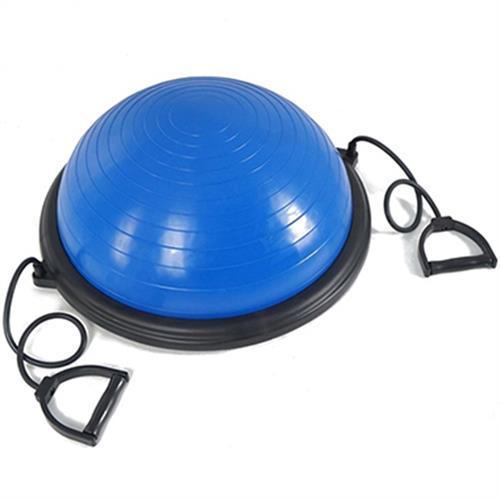 כדור בוסו מקצועי עם ידיות במגוון צבעים