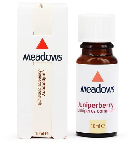 """שמן ארומתרפי ערער 10 מ""""ל - Juniper Berry Essential Oil 10cc"""