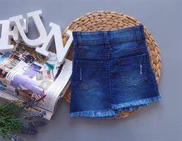 חצאית גינס דגם 5101/2