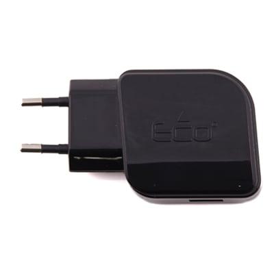 Eco מטען USB לשעוני דופק