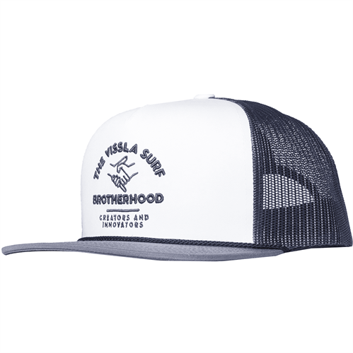VISSLA BROTHERHOOD HAT
