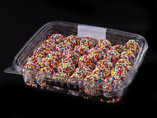 כדורי שוקולד סוכריות