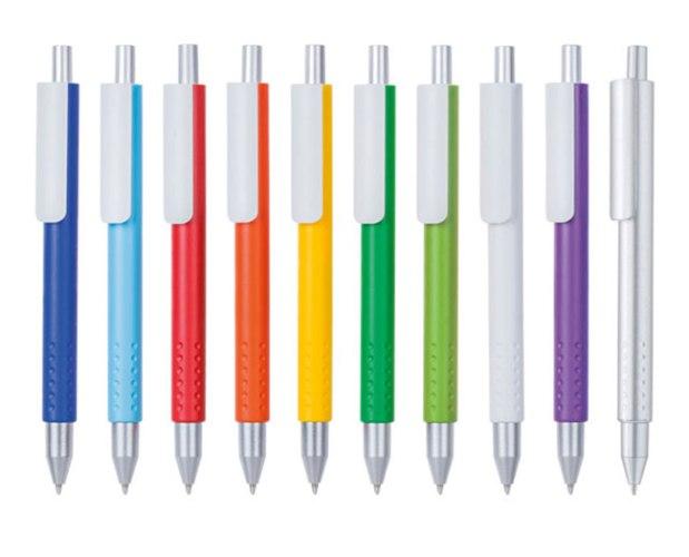 עט פלסטיק 1005