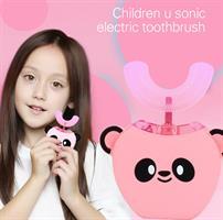 מברשת שיניים אוטומטית חשמלית לילדים- Elect.T.brush360°