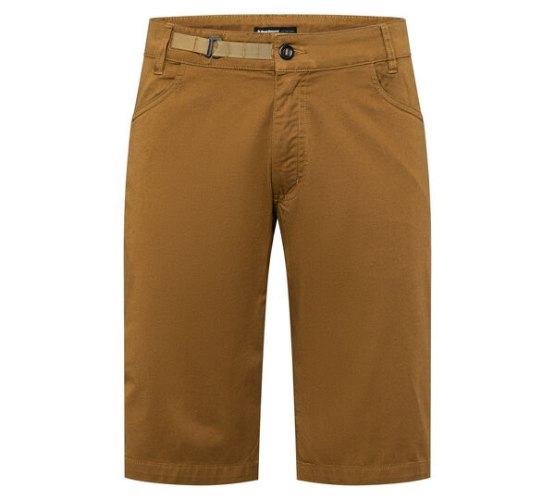 מכנס טיפוס קצר לגבר CREDO APKR6H