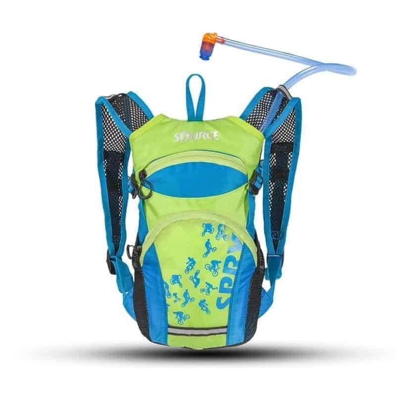שלוקר מים 1.5 ליטר לילדים מבית שורש
